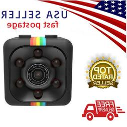 1080P MINI NIGHT VISION DVR Auto Video Recorder Vlog Sport C