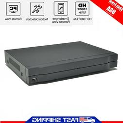 4CH HDMI H.265 Digital Video Recorder 1080P DVR for Security