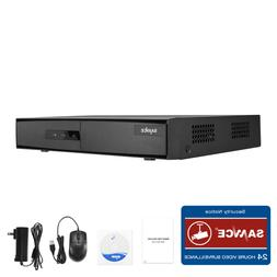 SANNCE 8CH 1080N 5in1 DVR Video Recorder CCTV Security Syste