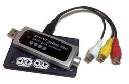 coax cable tv to usb adapter mpeg