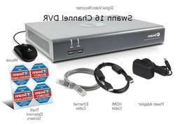 Swann DVR 4580 16 Channel Digital Video Recorder DVR 1080p F