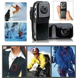 Mini DVR Wireless Camera with Sound Activated Recording
