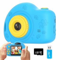 kids camera for 3 and 10 2