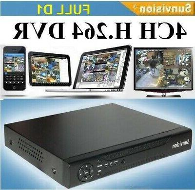4ch channel es 5204s sunvision h 264