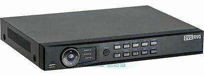 hikvision 8ch dvr system 1080p 720p record