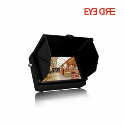 """Promotion 5"""" 1080P portable recorder dvr monitor for pipe /"""