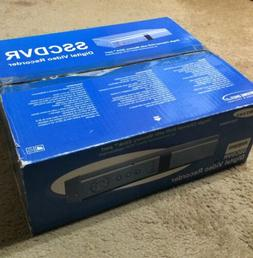 Samsung SSC Digital Video Recorder  It's primarily for surve